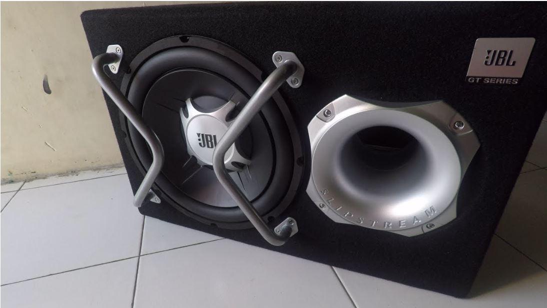 Cara Ampuh Memilih Subwoofer yang Cocok untuk Audio Mobil Anda