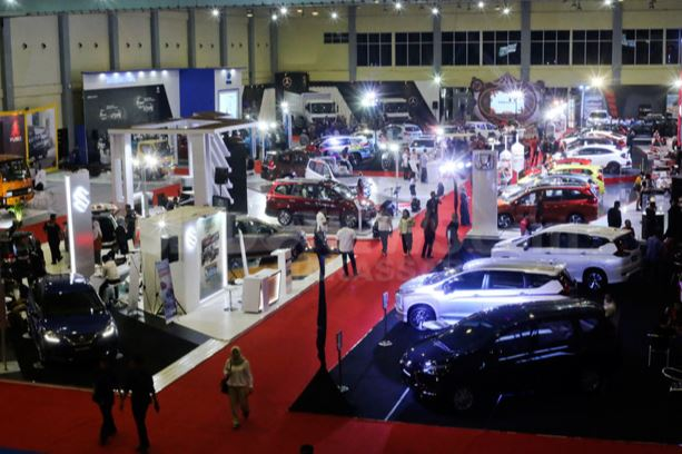 Lima alasan mengapa industri otomotif sedang berjuang