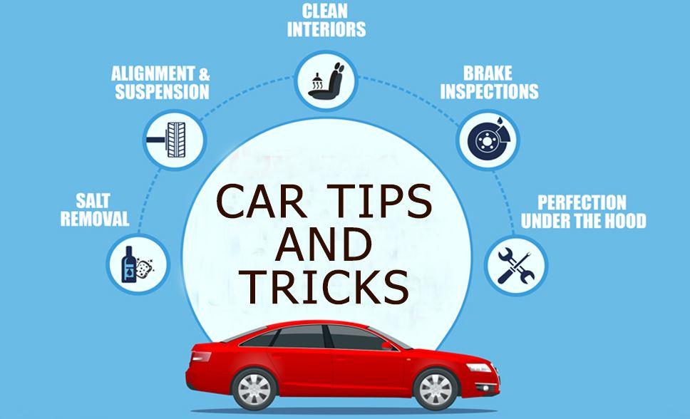 Trik Esensial Yang Harus Diketahui Setiap Pemilik Mobil