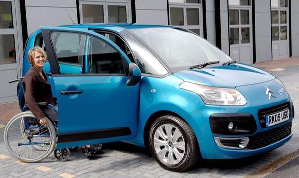 Cara Memilih Mobil Terbaik Untuk Pengguna Mobilitas