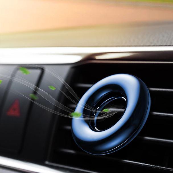 Panduan dalam memilih penyegar udara mobil membuat yang tepat